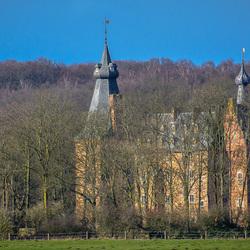 kasteel Doorwerth. 1