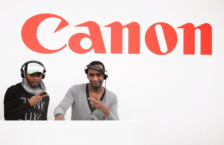 DJ's - Lekkere muziek op zoomExperience.<br /> <br /> gr Bas