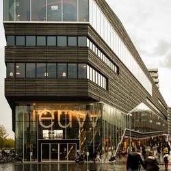Bibliotheek Almere