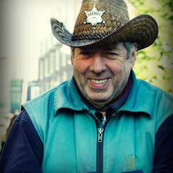 Sheriff of Ede