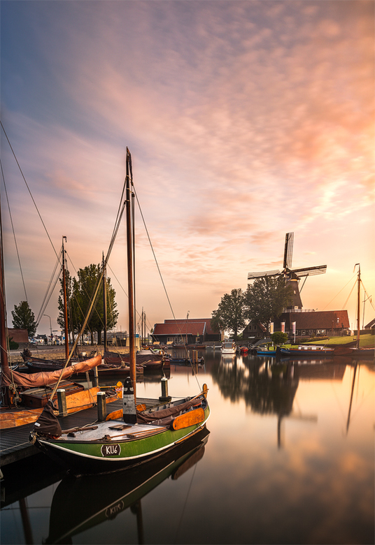 Molen Harderwijk