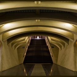 La Gare Guillemins 5