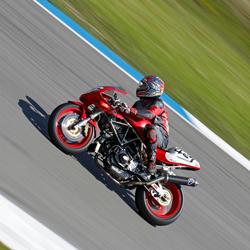 35e Internationale Ducati Clubraces - 1
