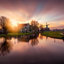 Autumn in Zaanse Schans