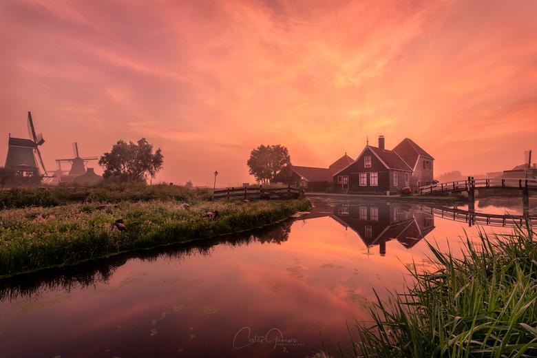 Beautiful Holland