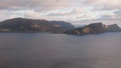 Panorama Runde - Noorwegen