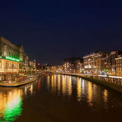 Amsterdam : Rokin