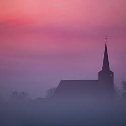 Dawn village