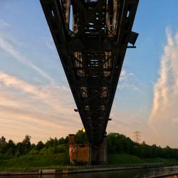 urban bridge