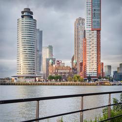 Kop van Zuid | Rotterdam