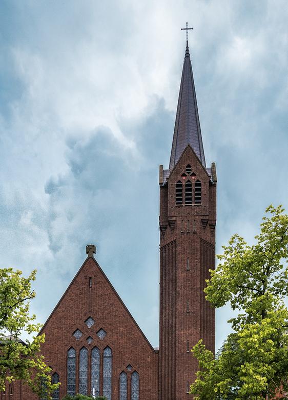 Kerk -