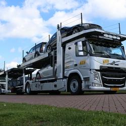 ATS transport