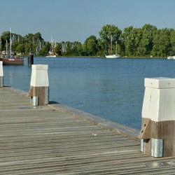 Haven van Hoorn.