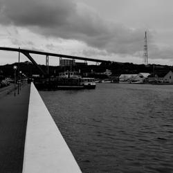 Bruggetje van Willemstad