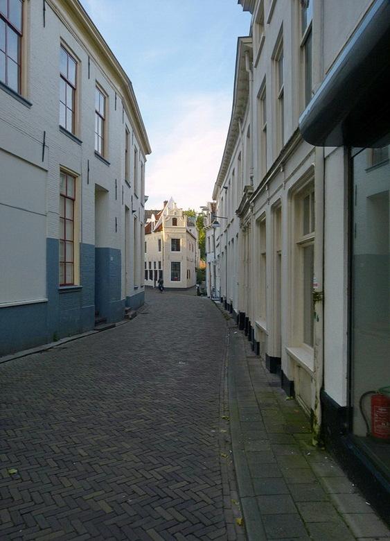 Zutphen.