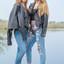 Jessie en Svenja
