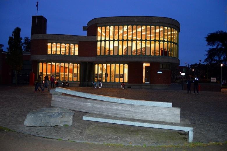 Braembibliotheek Schoten - Braembiliotheek gemeente Schoten, België