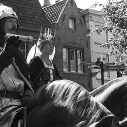 De Heilig Bloedprocessie (Brugge)