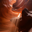 Lightbeam Antelope Canyon-1-3