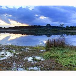Panorama Brabants Landschap 2
