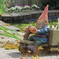 Tijd voor tuin
