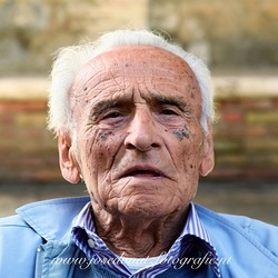 Portrait of SAN Gimignano