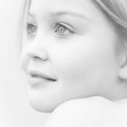 Jong meisje