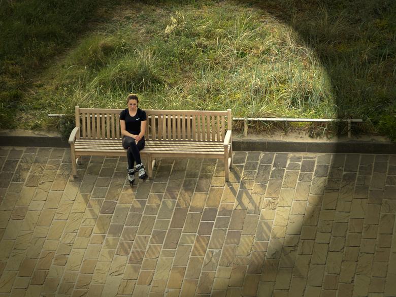 Focus op 'Eenzaam in gedachten'