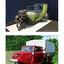 Driewielers  als motorisch vervoer