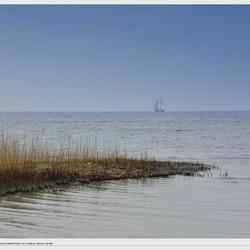 Makkumernoardwaard.... IJsselmeer en de Bruine Vloot