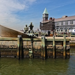 Battery Park 2