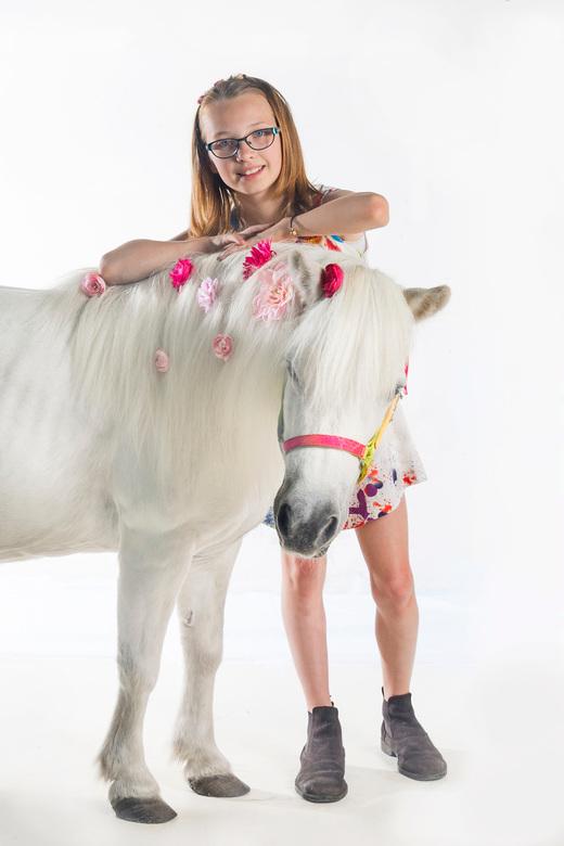 DSC_9207 - De pony was ziek, nog een laatste mooie fotoshoot..