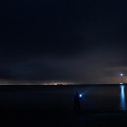 Nieuw Zeeland - Man van de Nacht