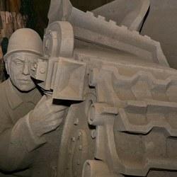 Zandsculpturen Garderen (7)