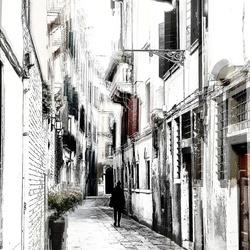 Stroll in Venice