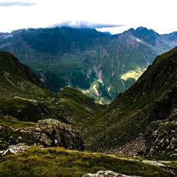 Stilte van de Natuur Oostenrijk