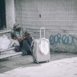 Leven op straat
