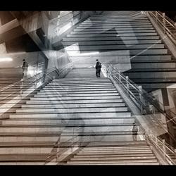 One step away....