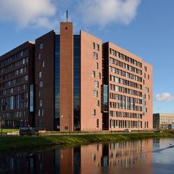 Forum, Campus WUR, Wageningen