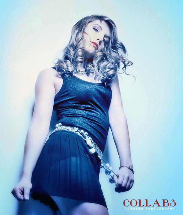 Kimm Gonçalves - Model: Kimm Gonçalves<br /> Mua: Inge Decraemer<br /> Location: Ghent ( Belgium )