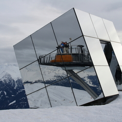 Fiss Cube viewpoint