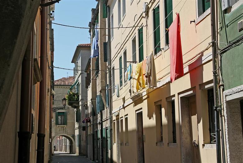 Was in Chioggia