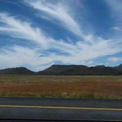 Landschap Zuid Afrika II