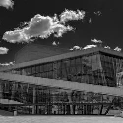 Oslo-Operahuis .1