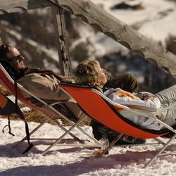 Skieen Oostenrijk 2