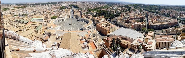 Vatikaan 201608