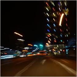 Driving through Tilburg 05