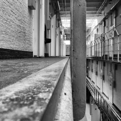 Gevangenis Celblok H