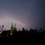 Nog meer onweer in Deventer