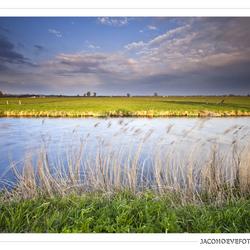 Staphorster landschap (2)